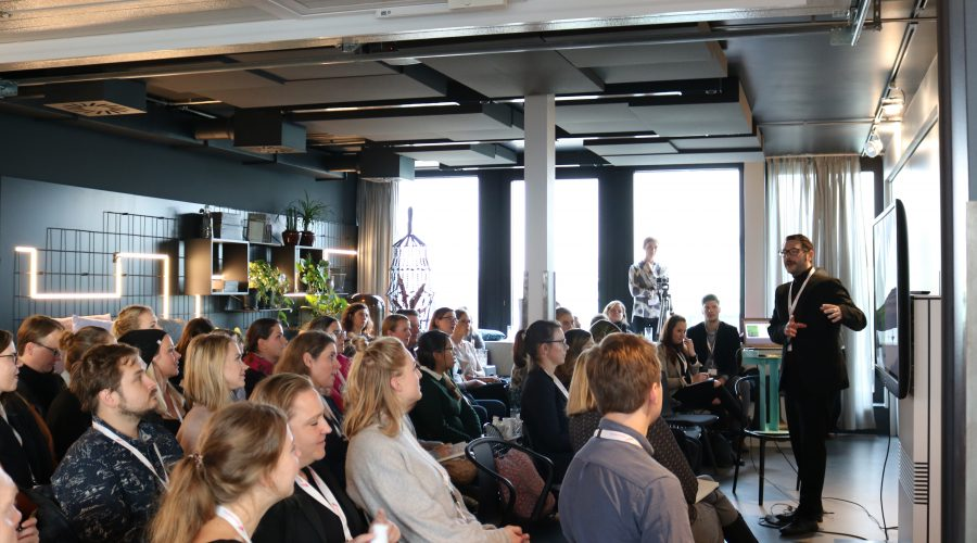 DVG Event am 17. Oktober 2019 in Hamburg