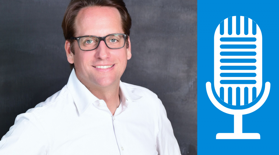 Sebastian Vorberg berichtet wie das DVG den digitalen Gesundheitsmarkt revolutioniert