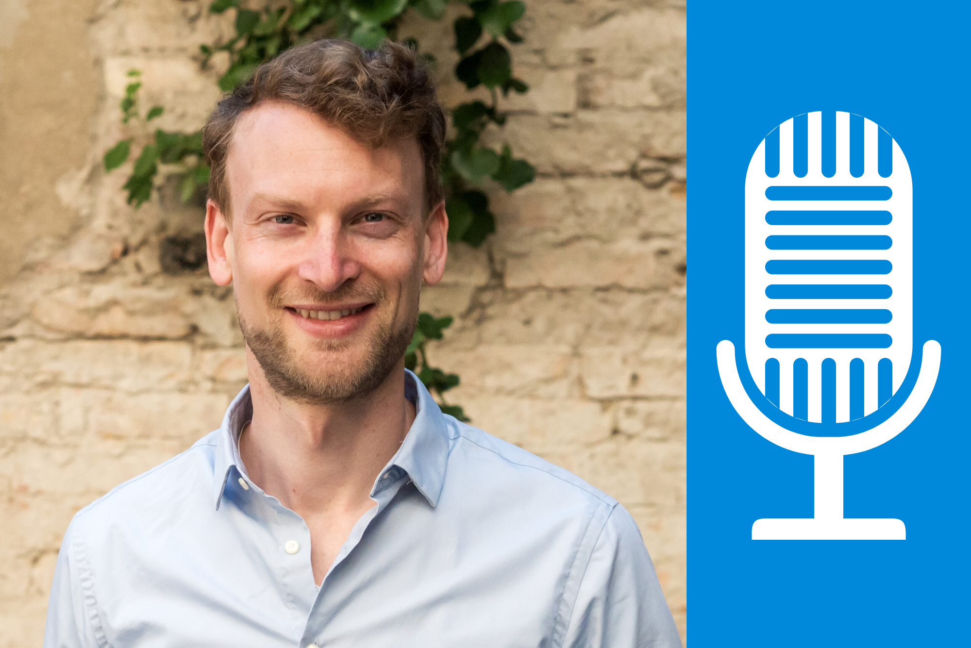 Friedrich Lämmel zu Gast im E-Health Pioneers Podcast