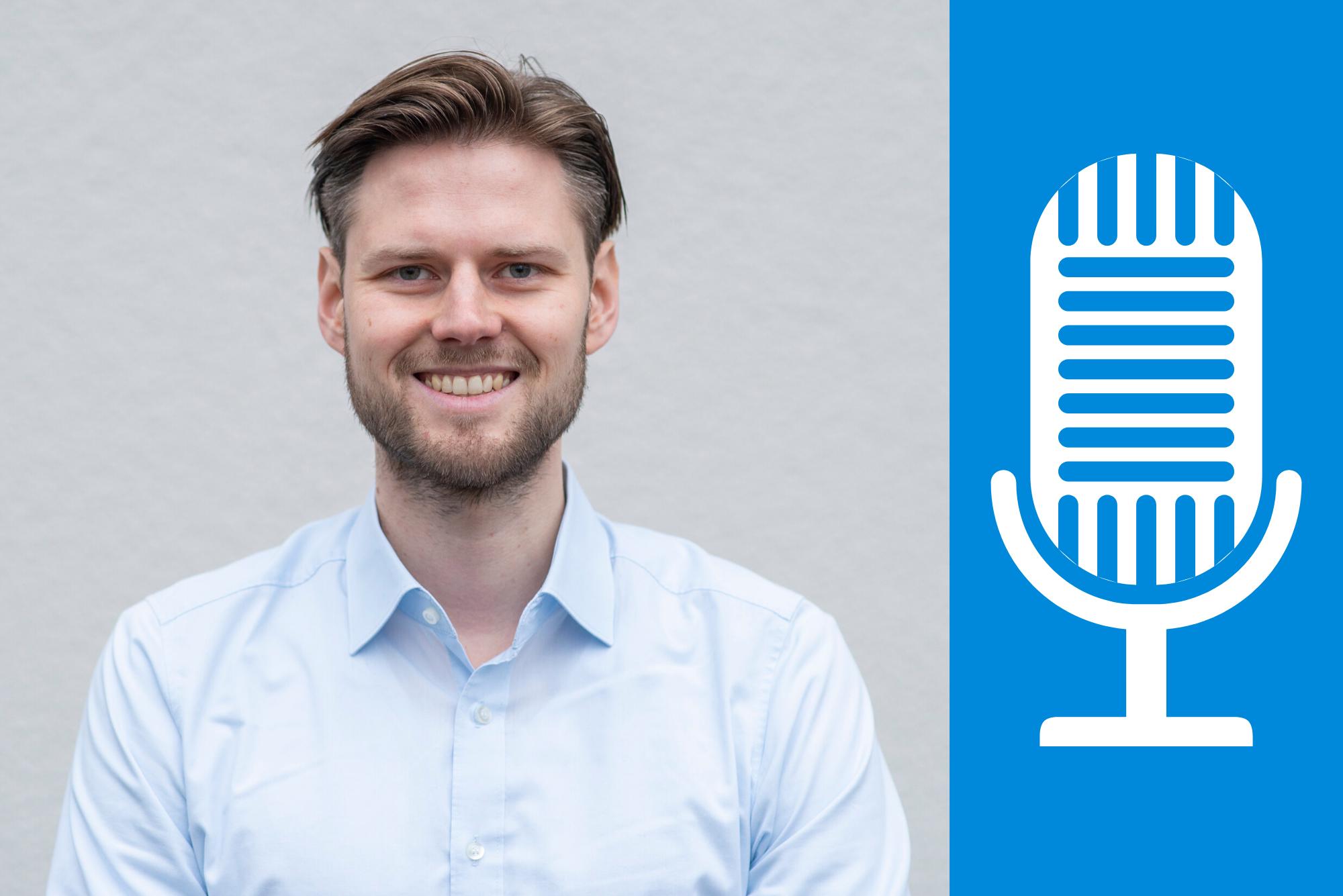 Tobias Seidl, Gründer und CEO von Nia Health