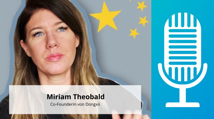 Miriam Theobald