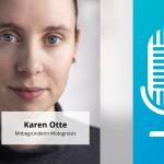 Karen Otte, Mitbegründerin von Motognosis